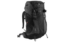 The North Face Alteo 50 sac a dos randonne S/M noir